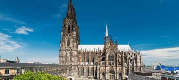 Kölner Dom (© David J. Engel - www.engel.ac)